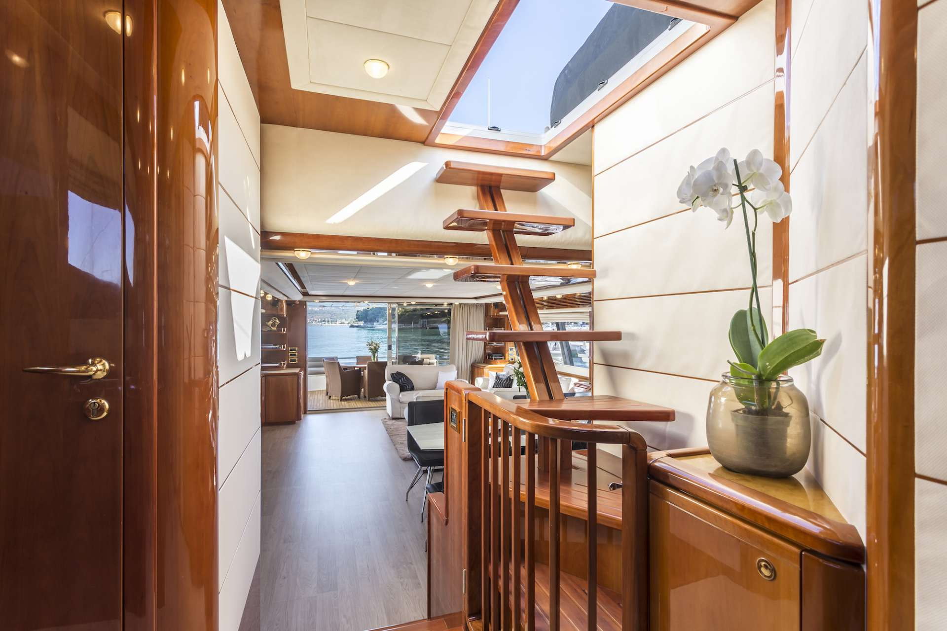 Image of KATARIINA yacht #11