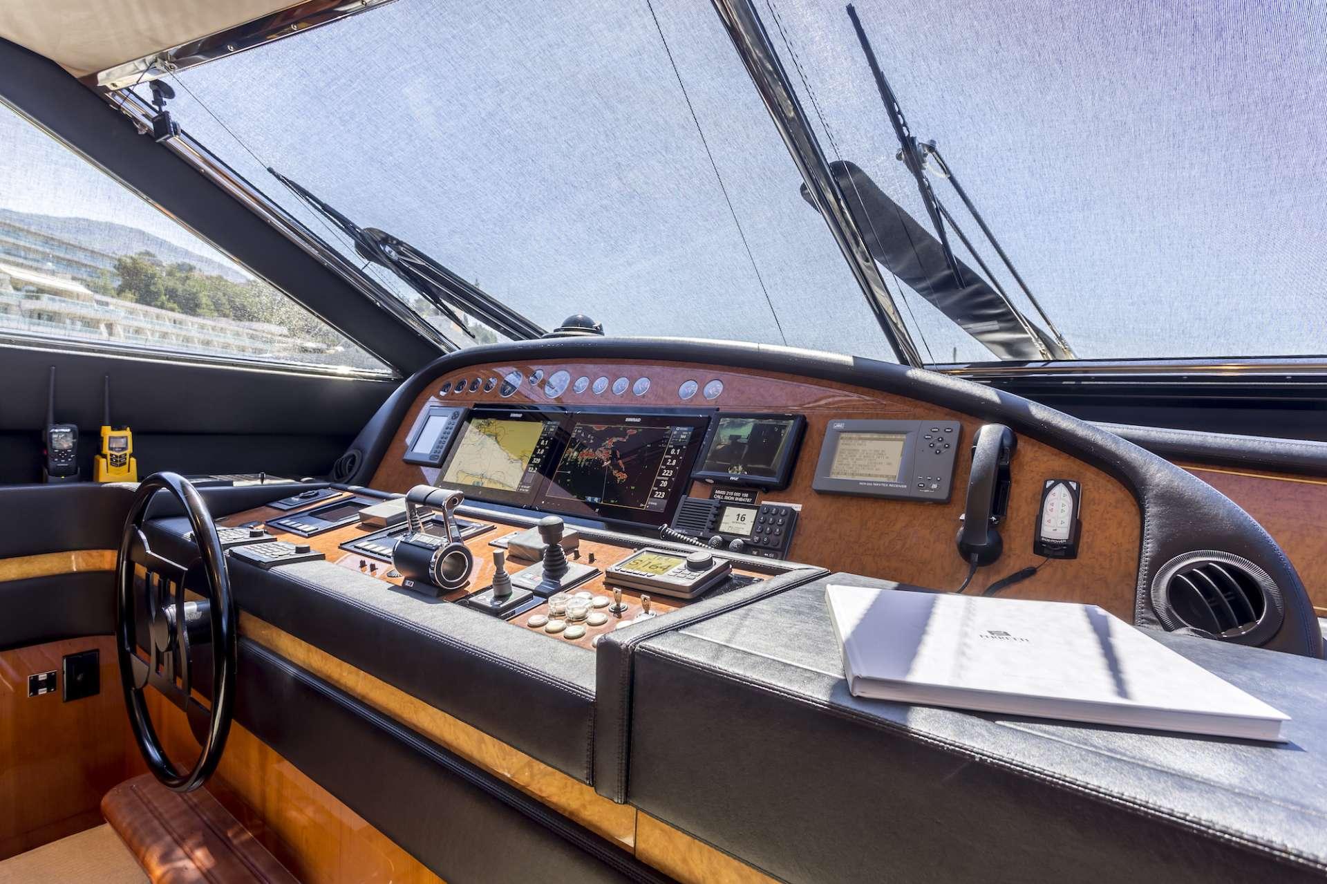 Image of KATARIINA yacht #14