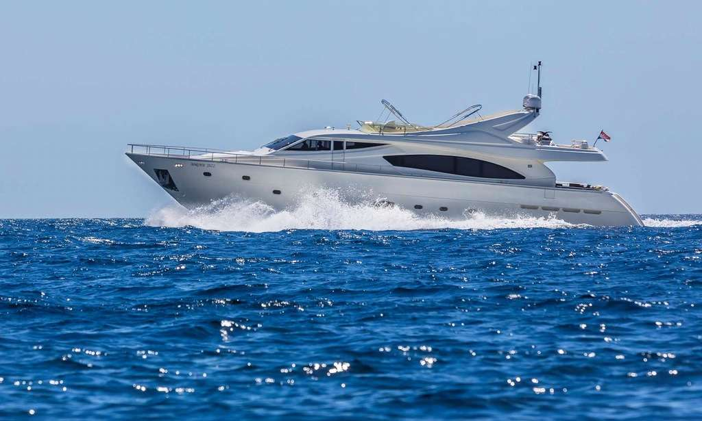 Image of KATARIINA yacht #16