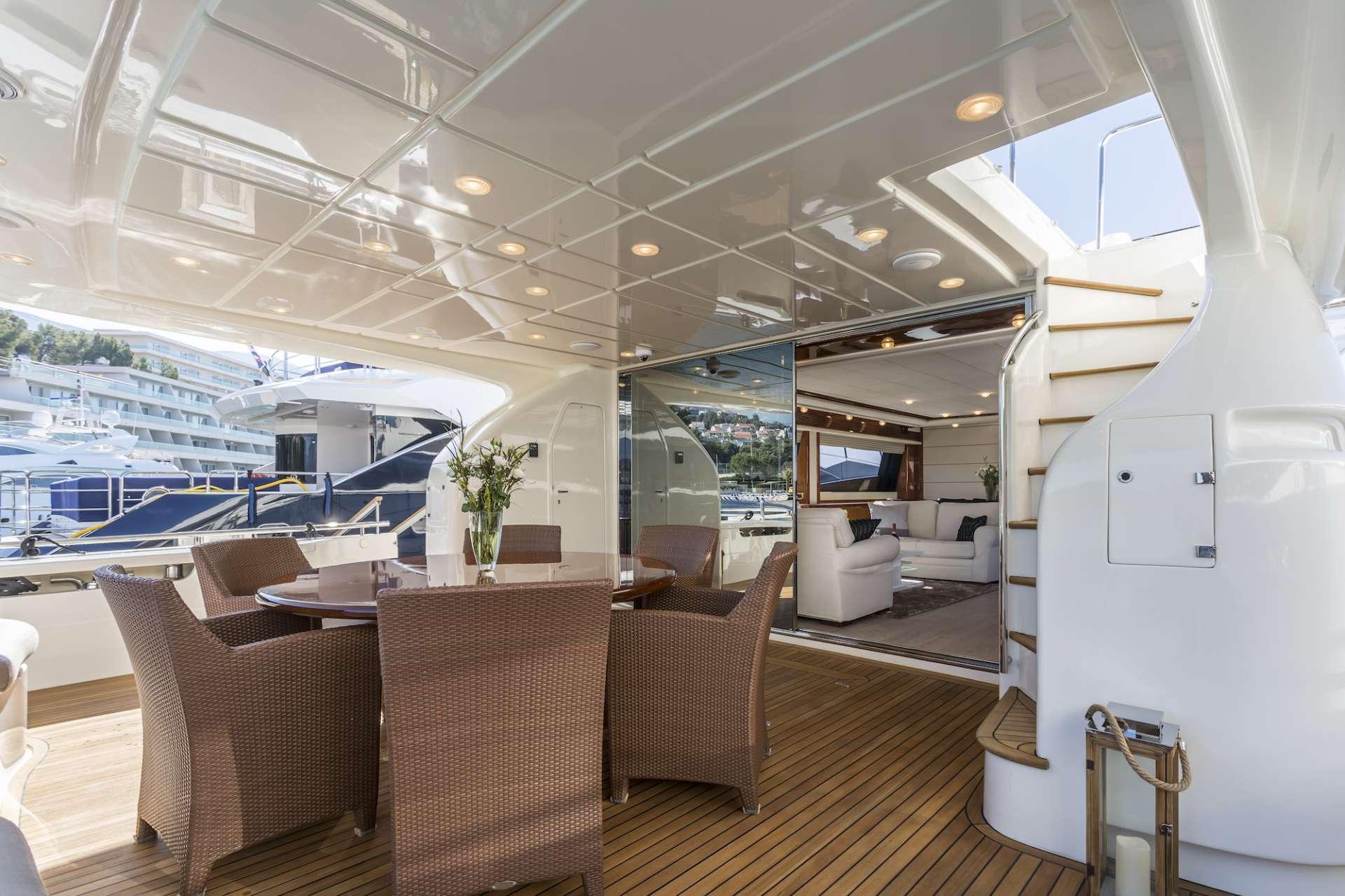 Image of KATARIINA yacht #5