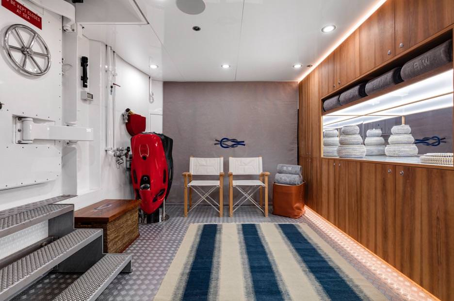 Image of BROADWATER yacht #15