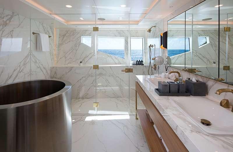 Image of BROADWATER yacht #7