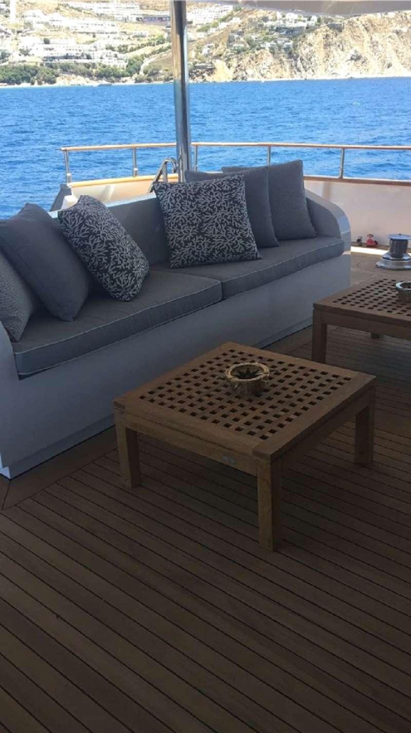 BELLA STELLA yacht image # 4