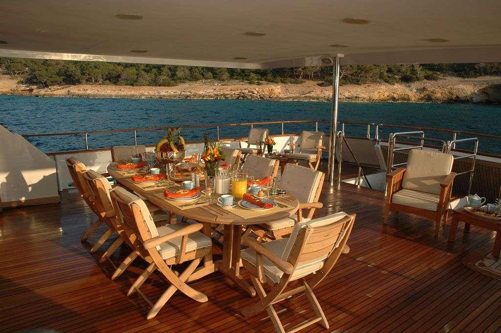 BELLA STELLA yacht image # 5