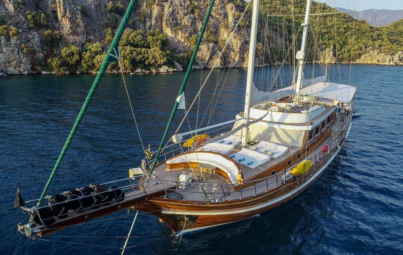 S DOGU yacht image # 9