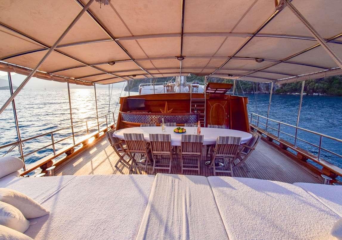 S DOGU yacht image # 12
