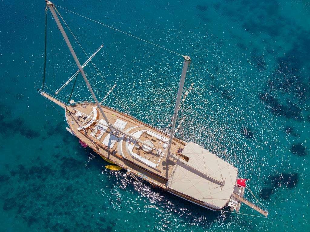 S DOGU yacht image # 18