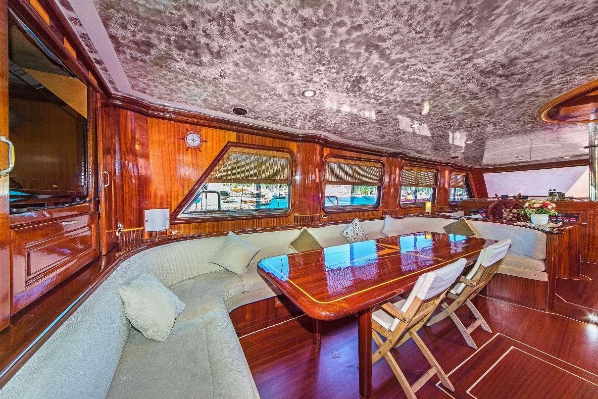 S DOGU yacht image # 4