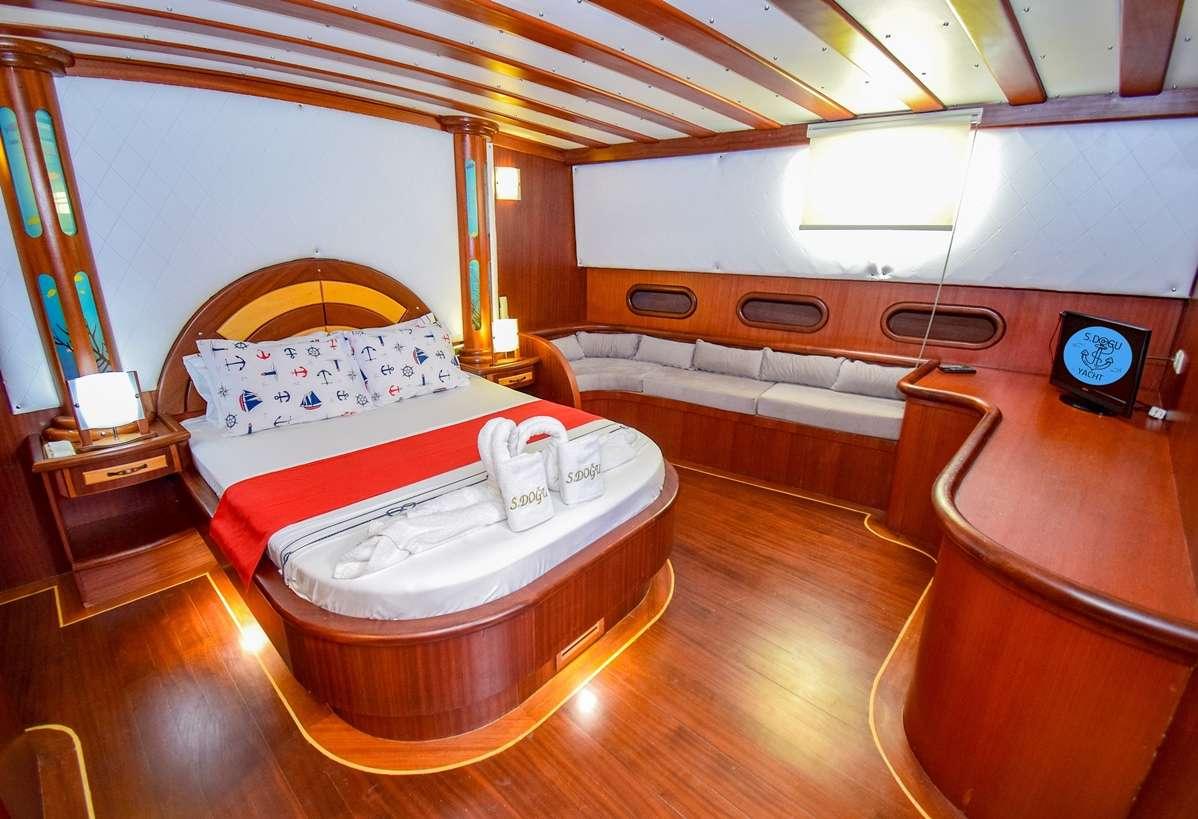 S DOGU yacht image # 7