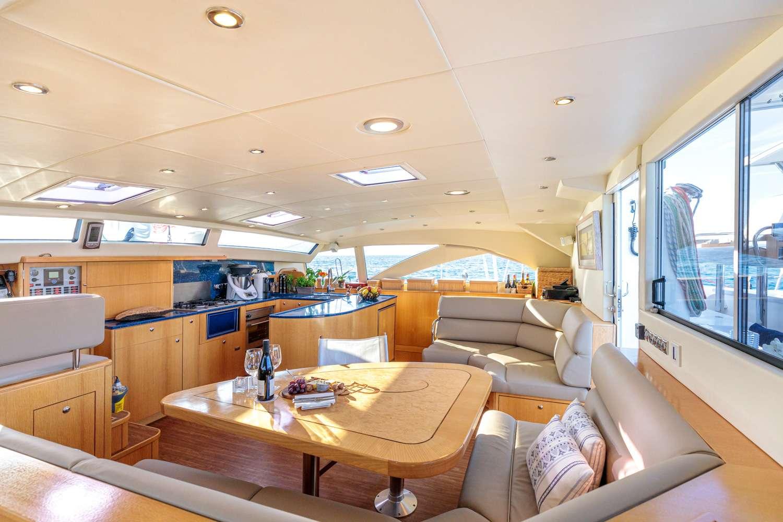 CURANTA CRIDHE yacht image # 1