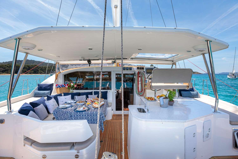 CURANTA CRIDHE yacht image # 3