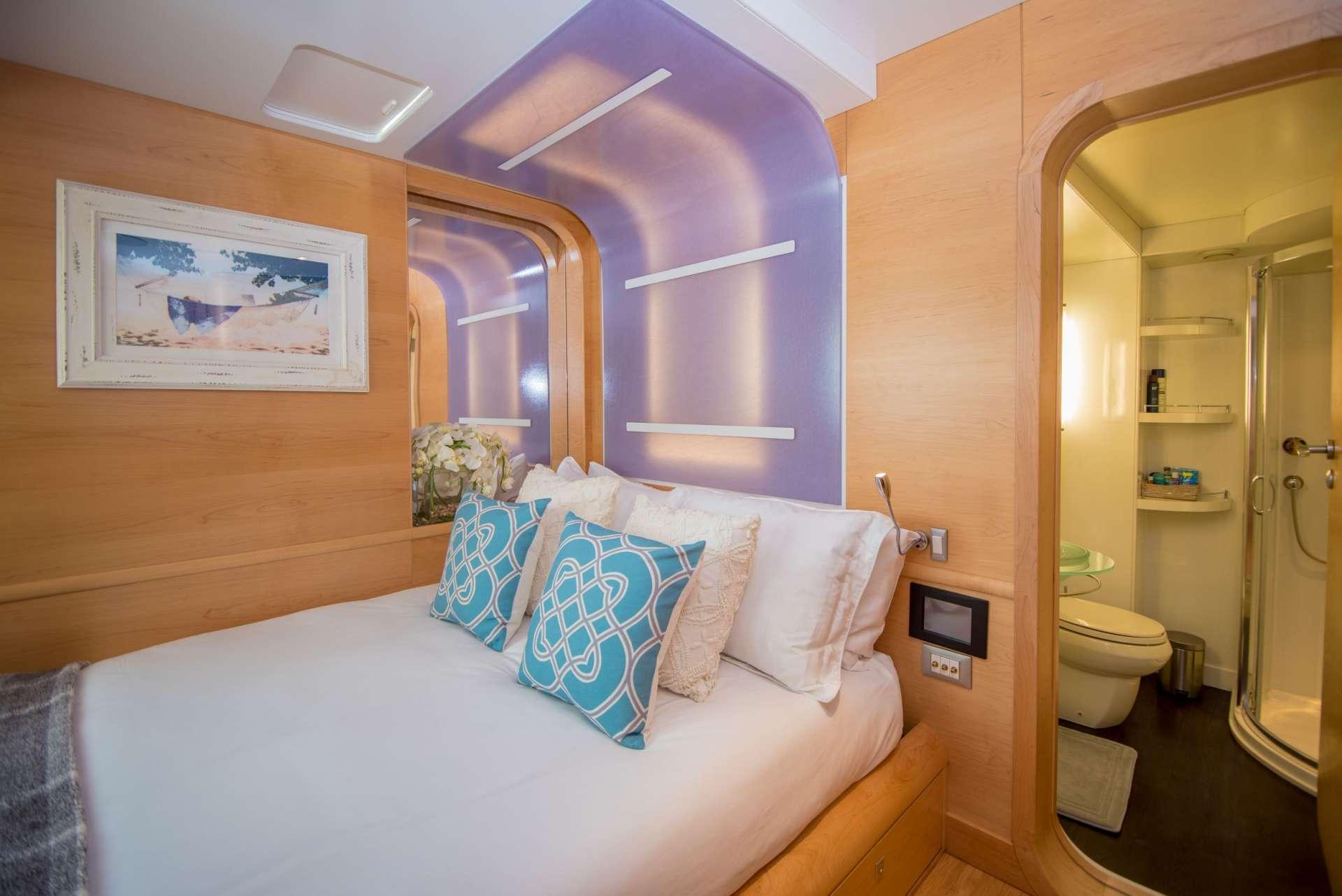 Image of BELLA VITA yacht #10