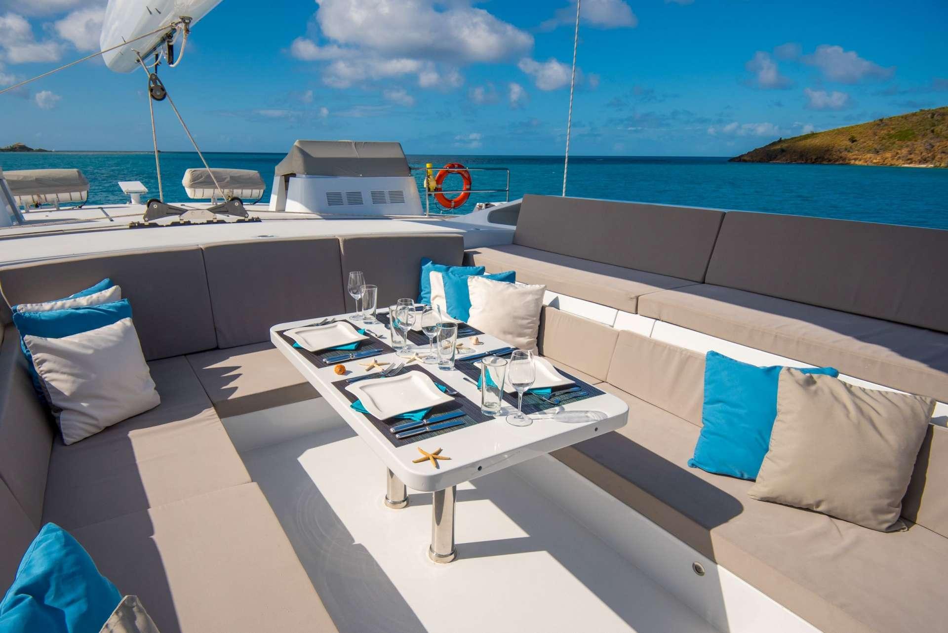 Image of BELLA VITA yacht #12