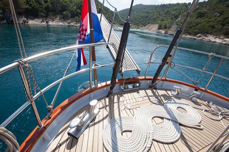 Image of LAURAN yacht #11