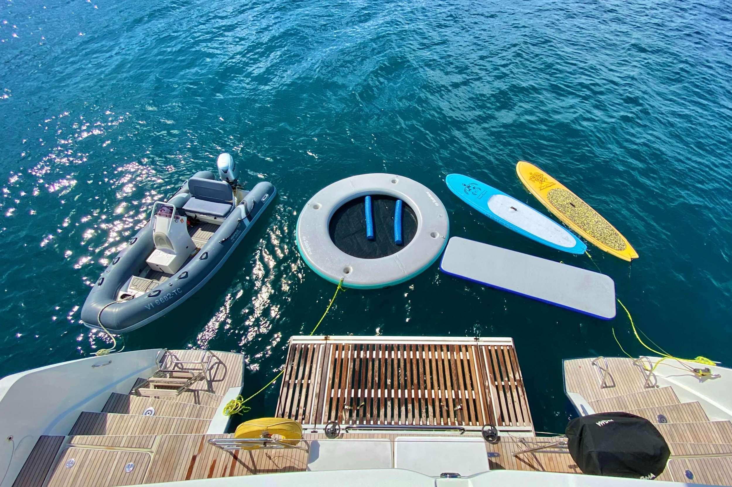 Image of VENTANA yacht #13
