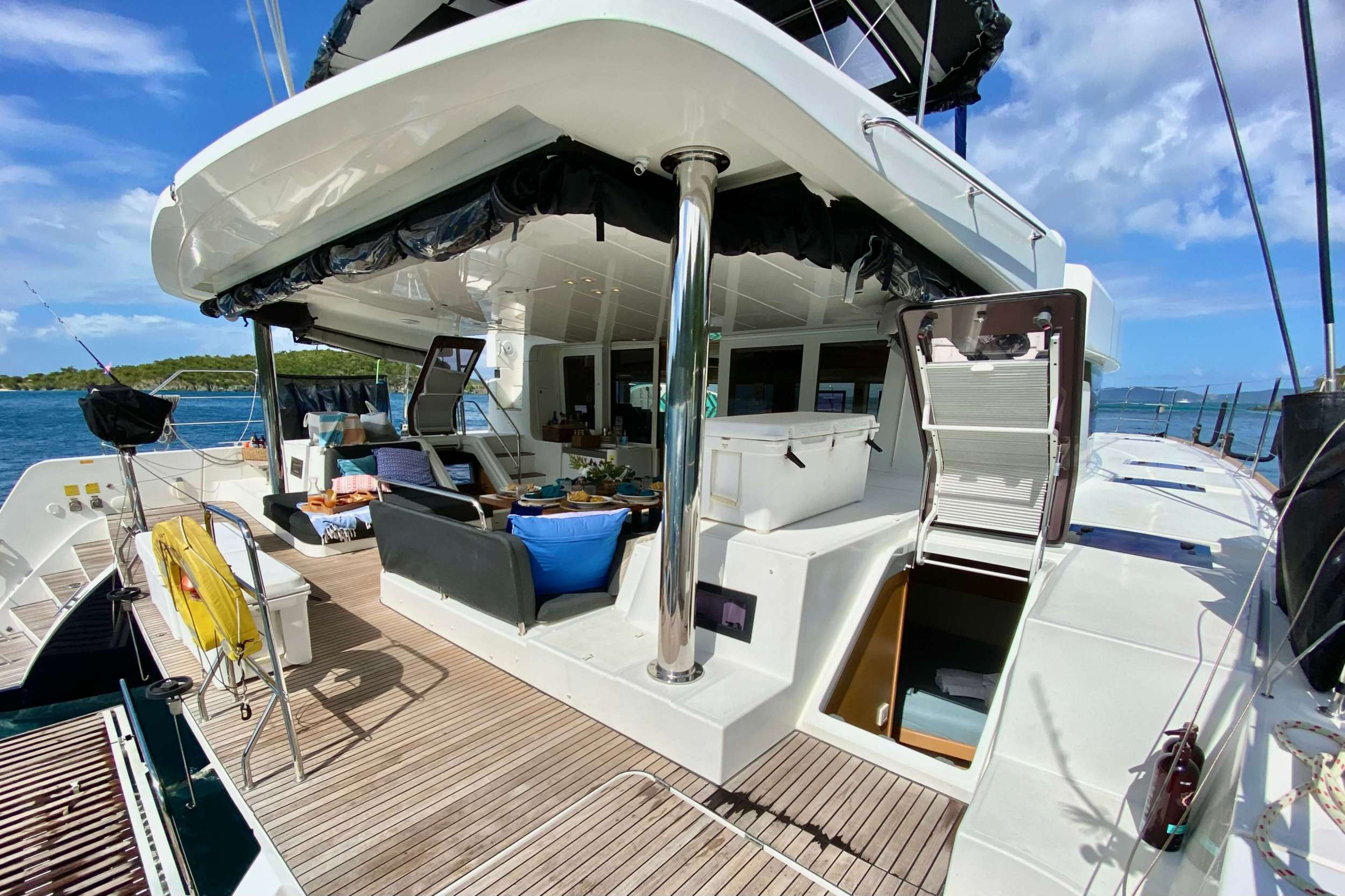 Image of VENTANA yacht #9