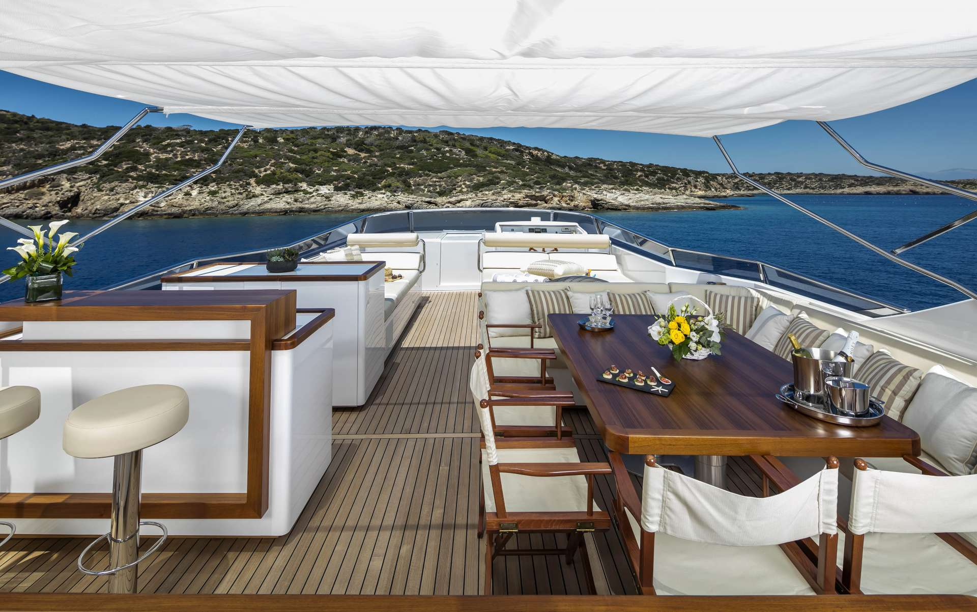 ALEXIA AV yacht image # 5