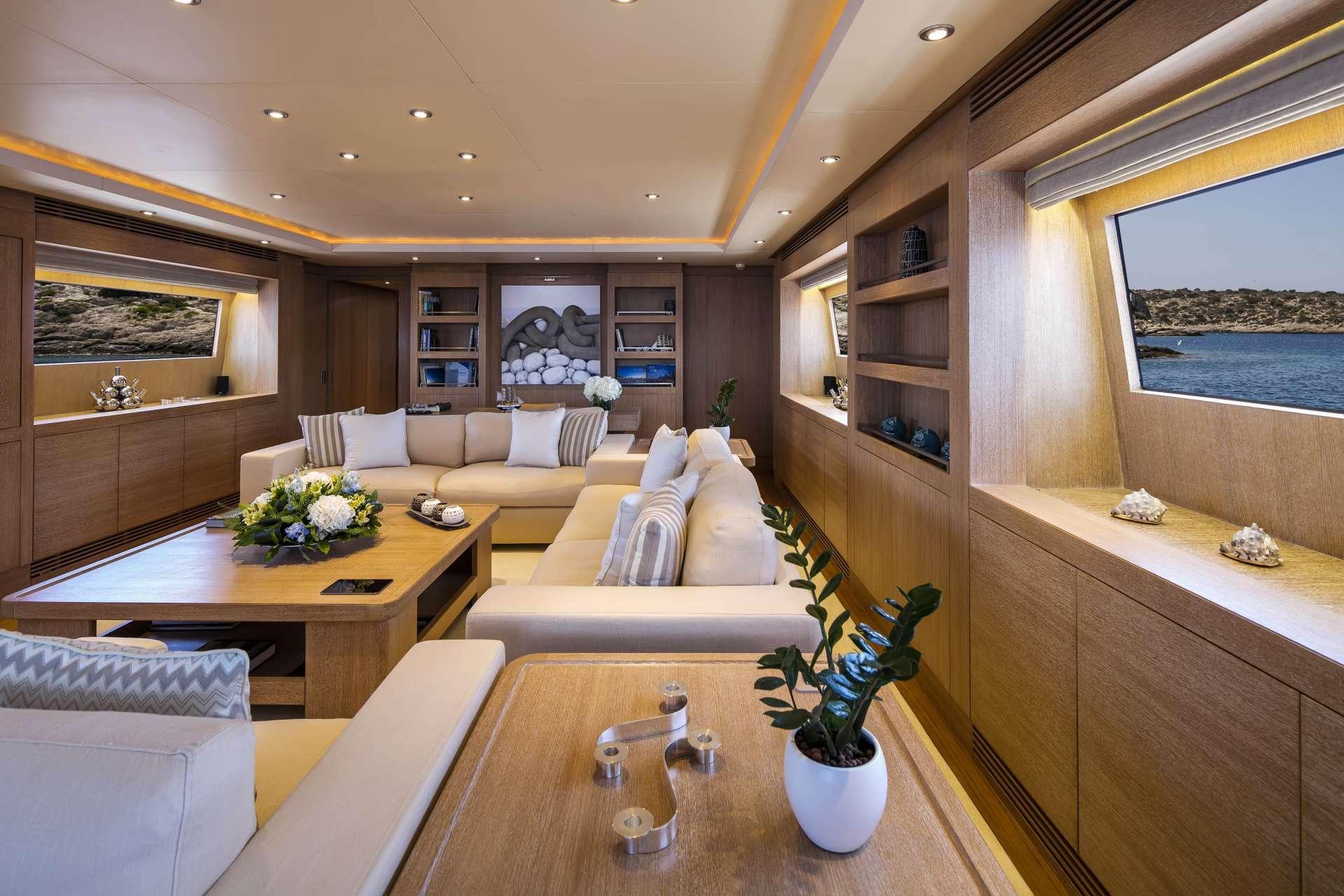 ALEXIA AV yacht image # 7