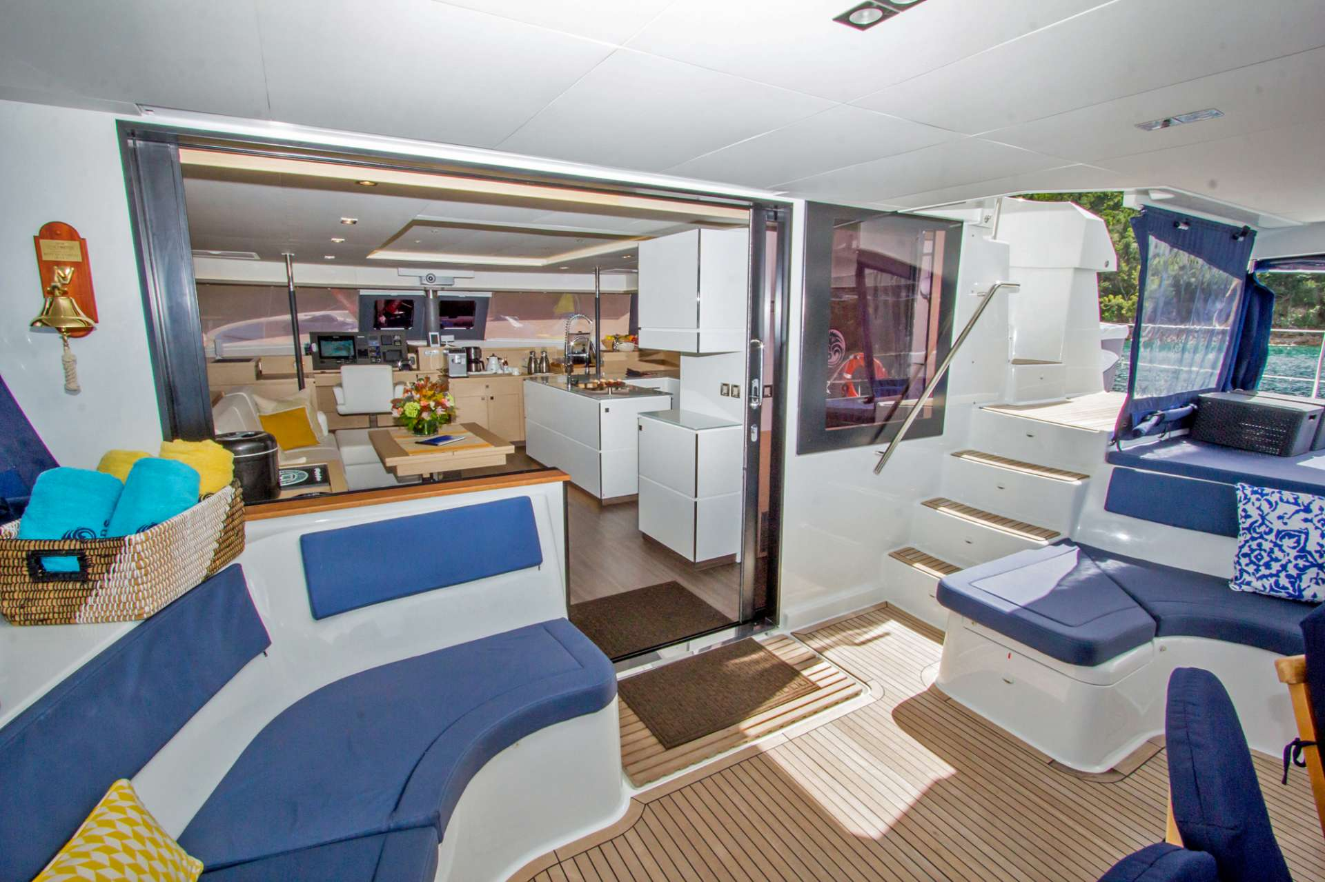 Image of NENNE yacht #4
