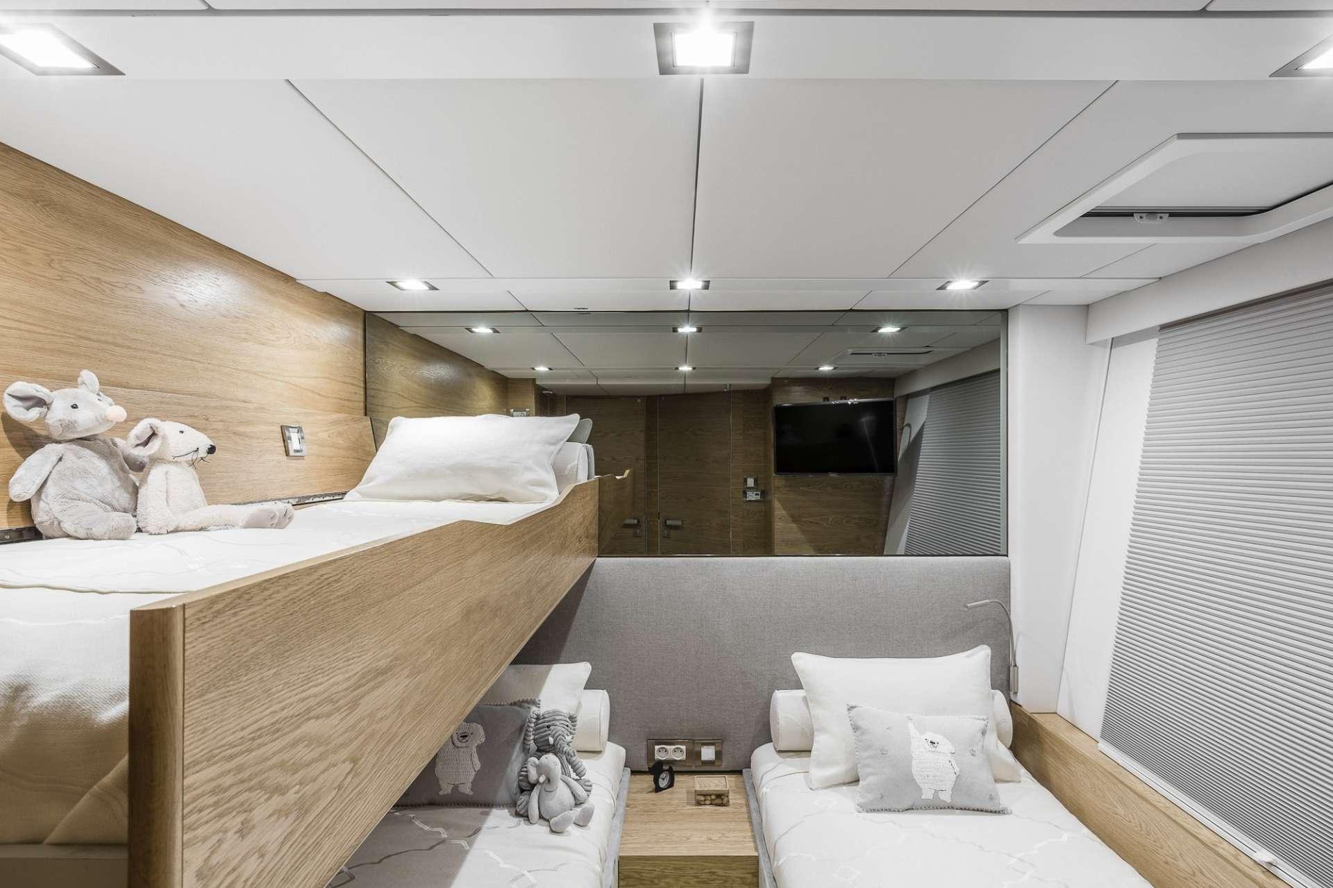 Image of CALMAO yacht #11