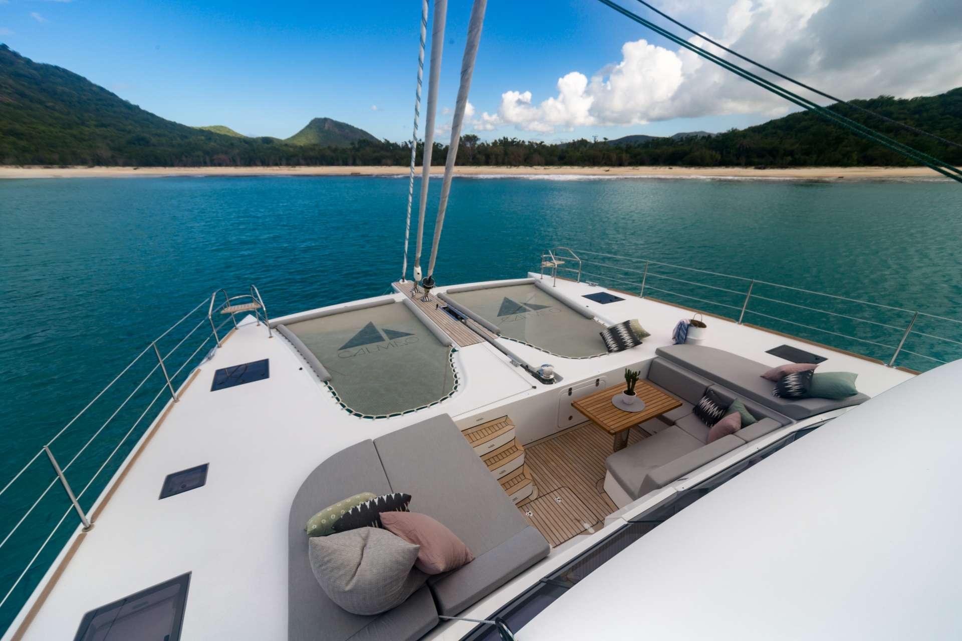 Image of CALMAO yacht #16