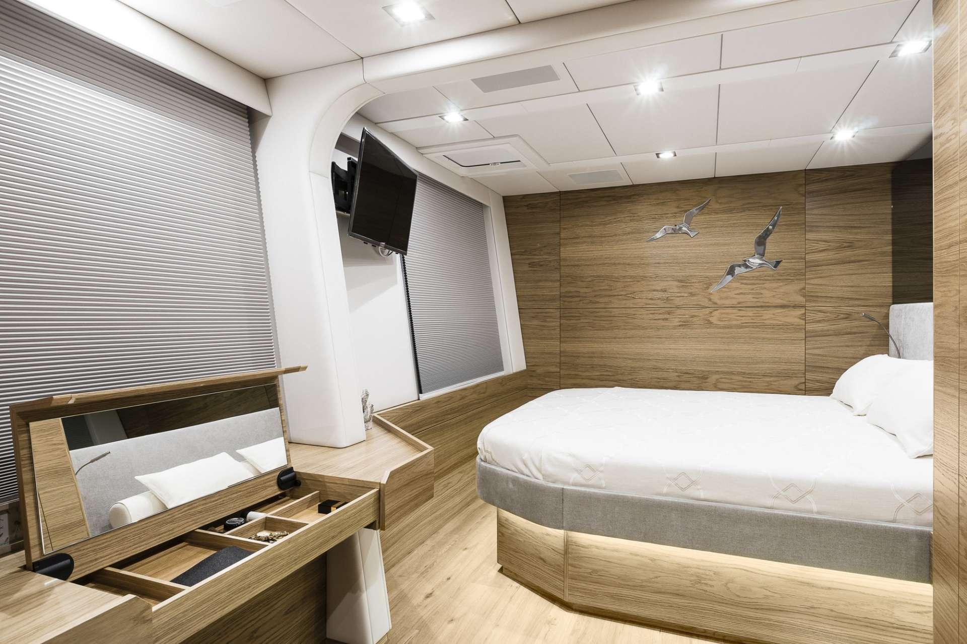 Image of CALMAO yacht #4