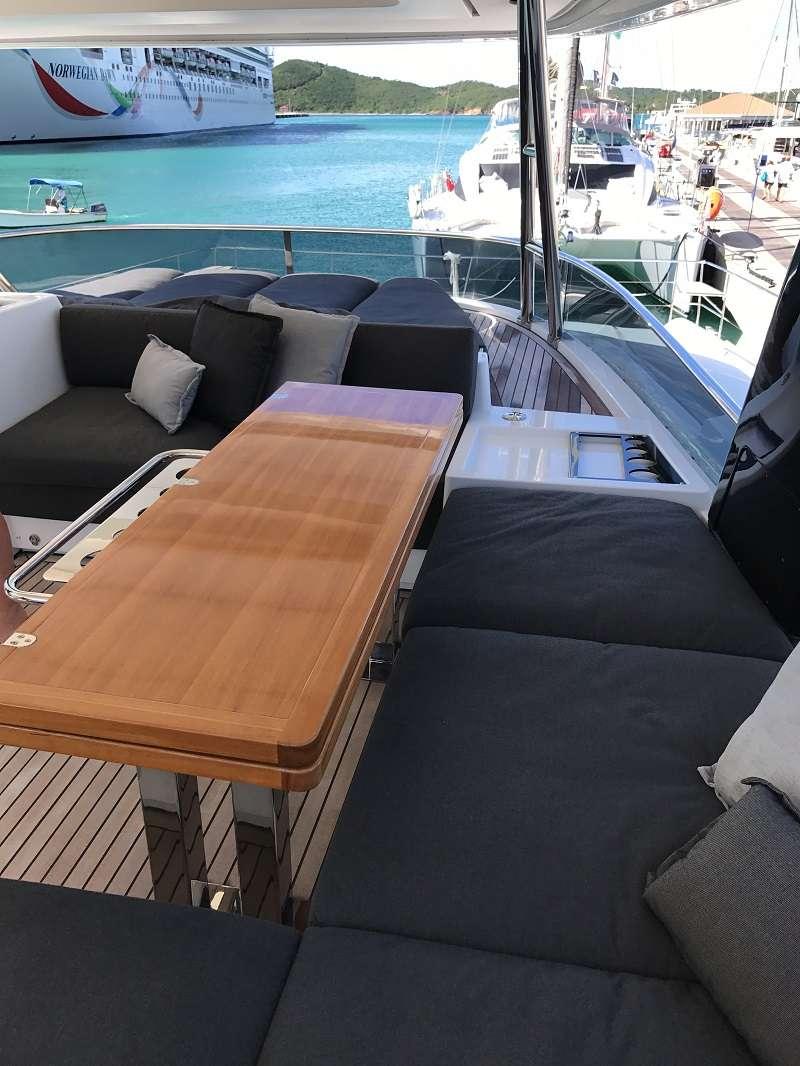 ULTRA yacht image # 9