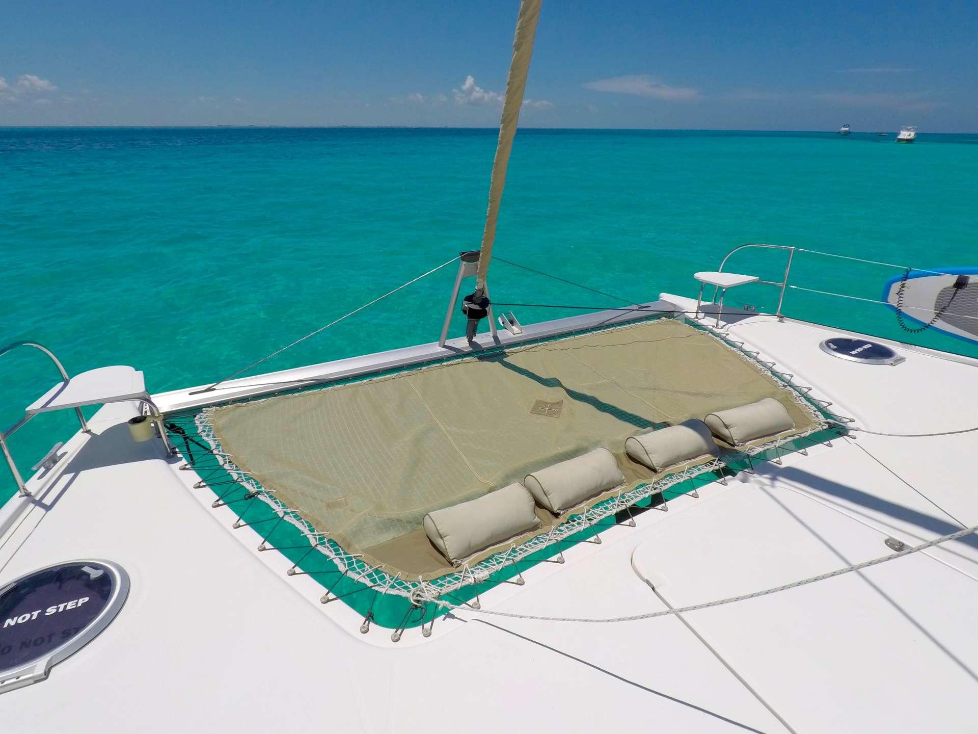 SAIL PENDING yacht image # 4