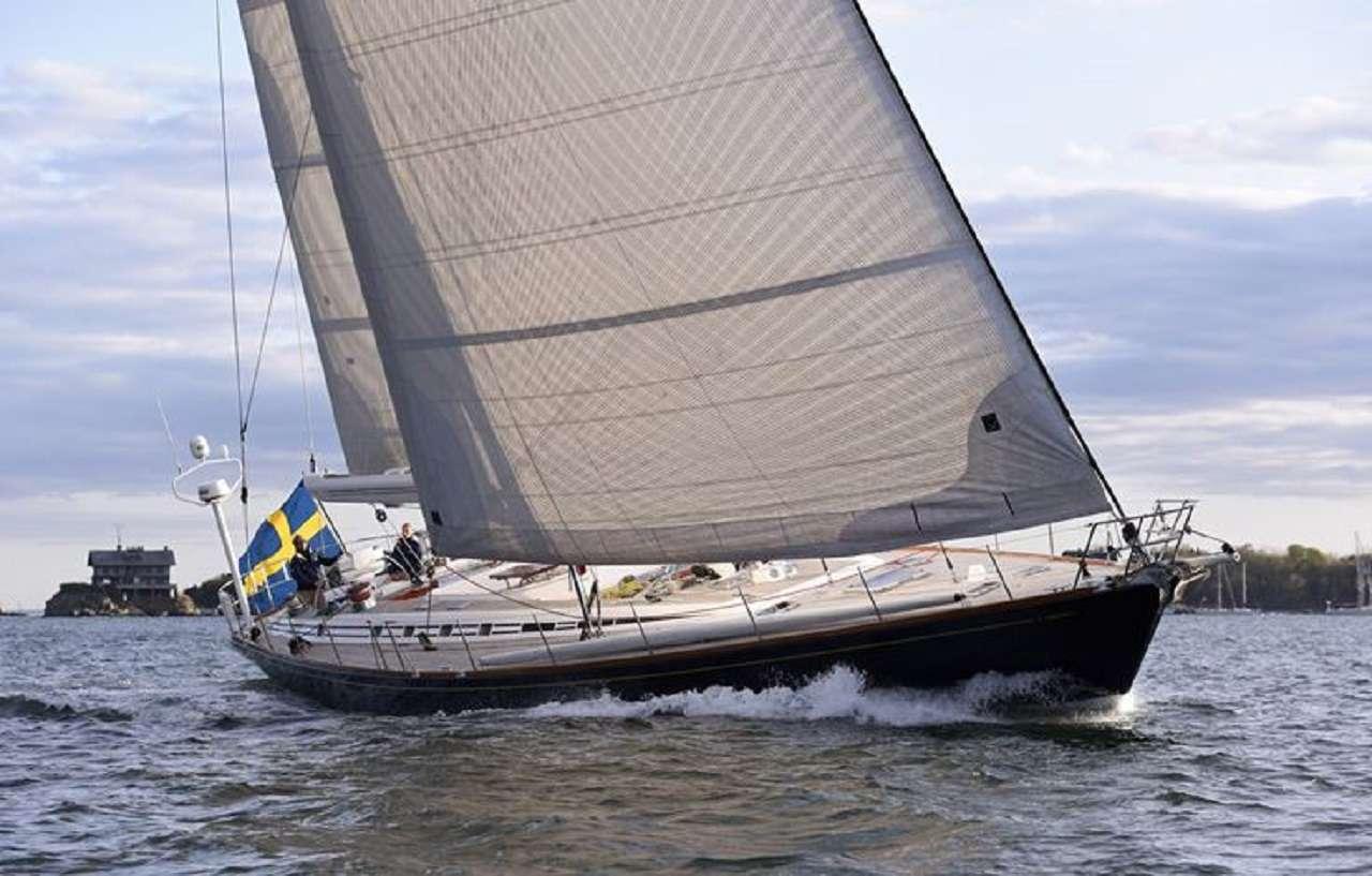 Main image of AQUILA yacht