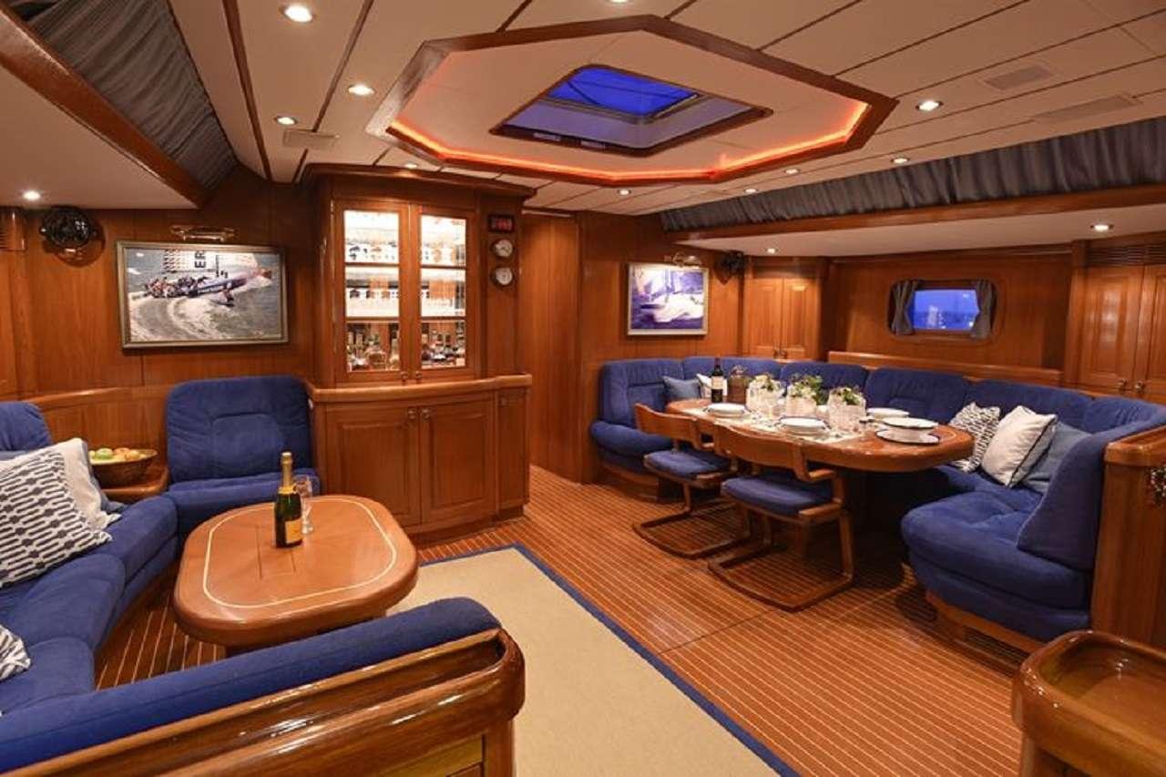 Image of AQUILA yacht #4