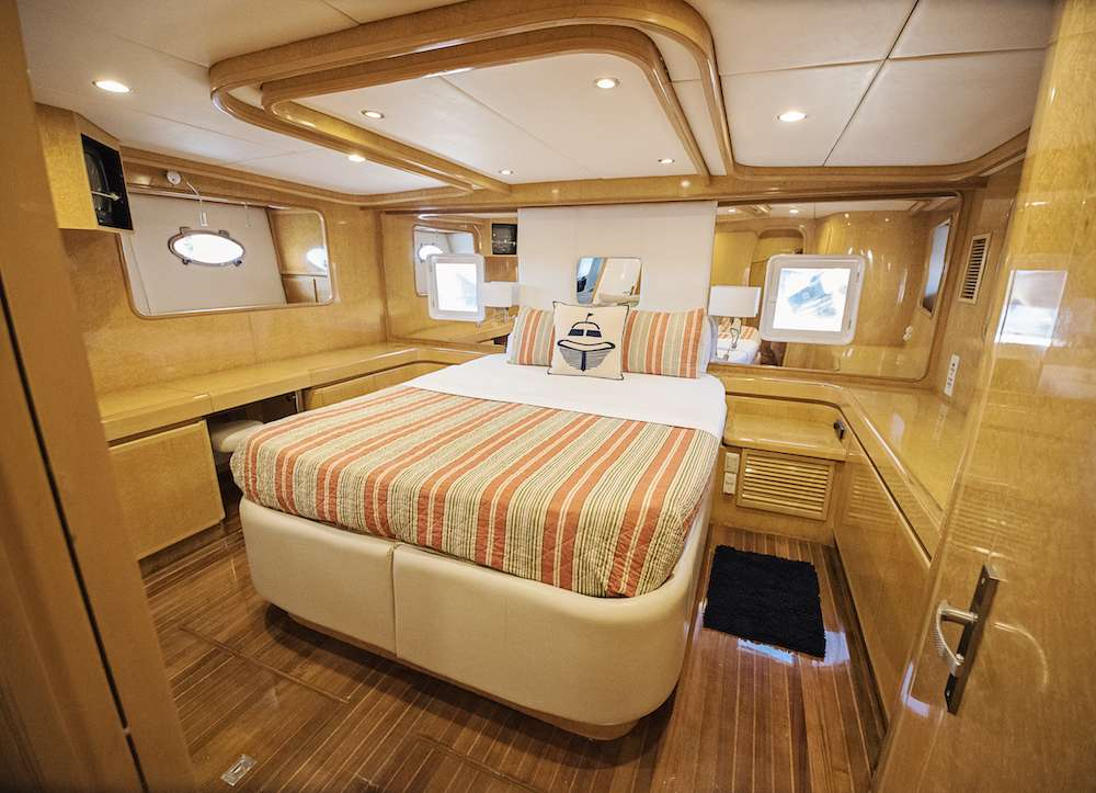 Image of COOL BREEZE yacht #10