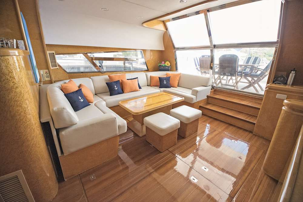 COOL BREEZE yacht image # 1