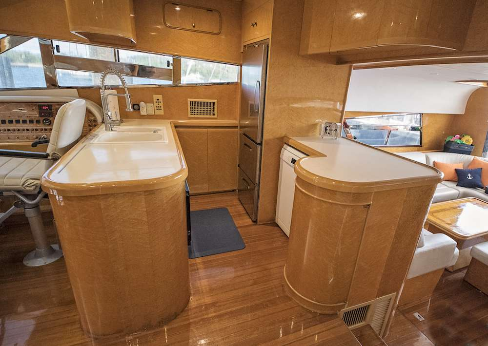 Image of COOL BREEZE yacht #4
