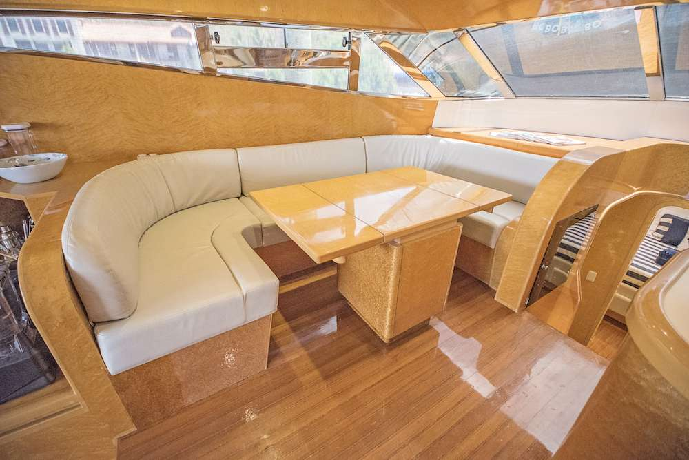 Image of COOL BREEZE yacht #6