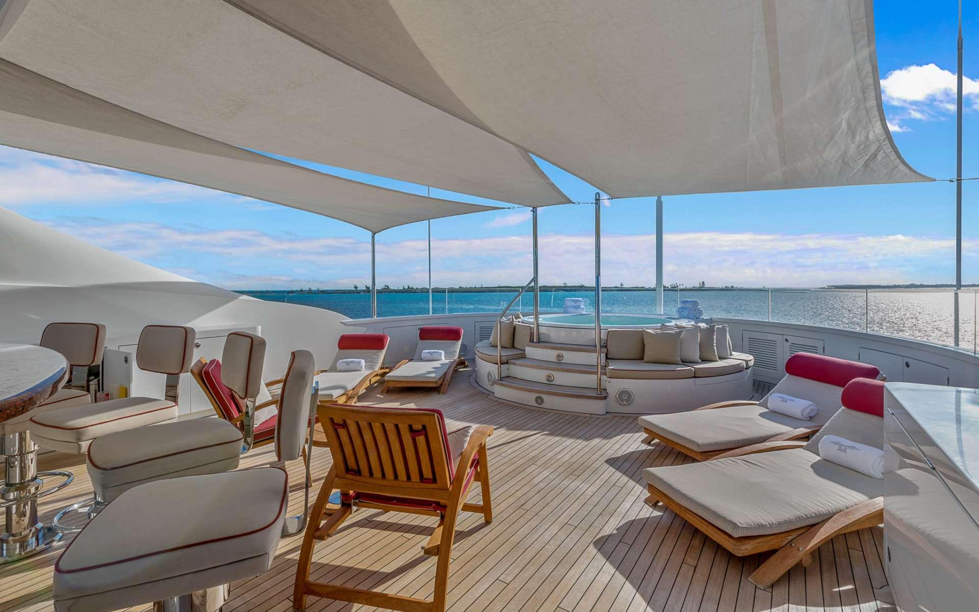 AVALON yacht image # 14
