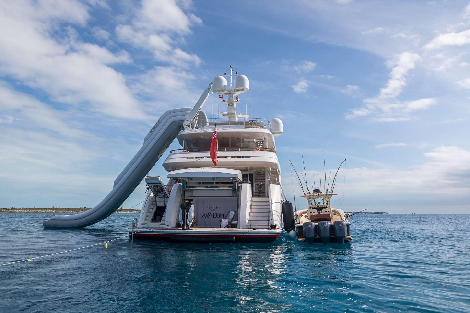 AVALON yacht image # 17