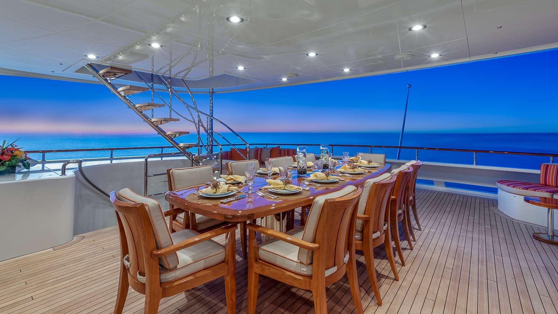 AVALON yacht image # 5