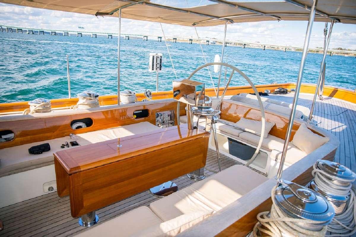 Image of Aurelius 111 yacht #5