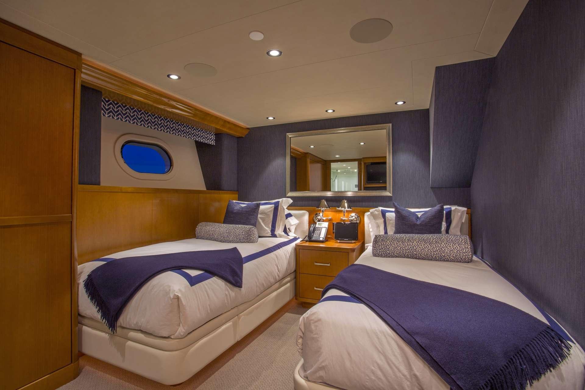 Image of FAR NIENTE yacht #11
