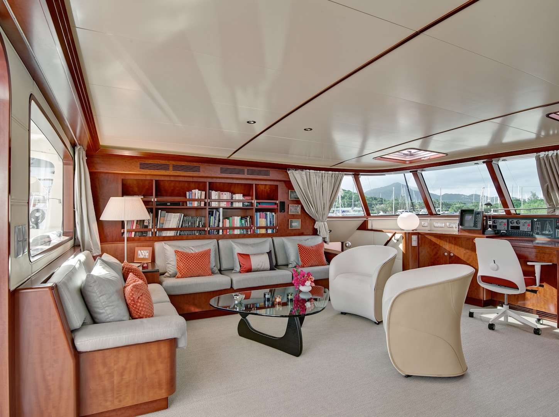 AZIZAM yacht image # 1