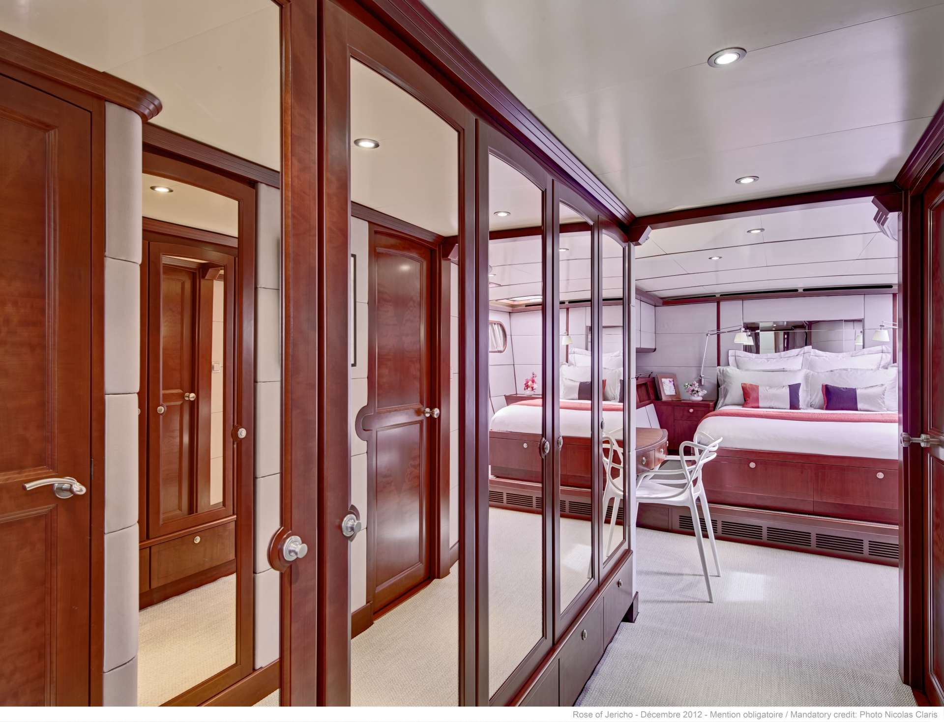 AZIZAM yacht image # 6