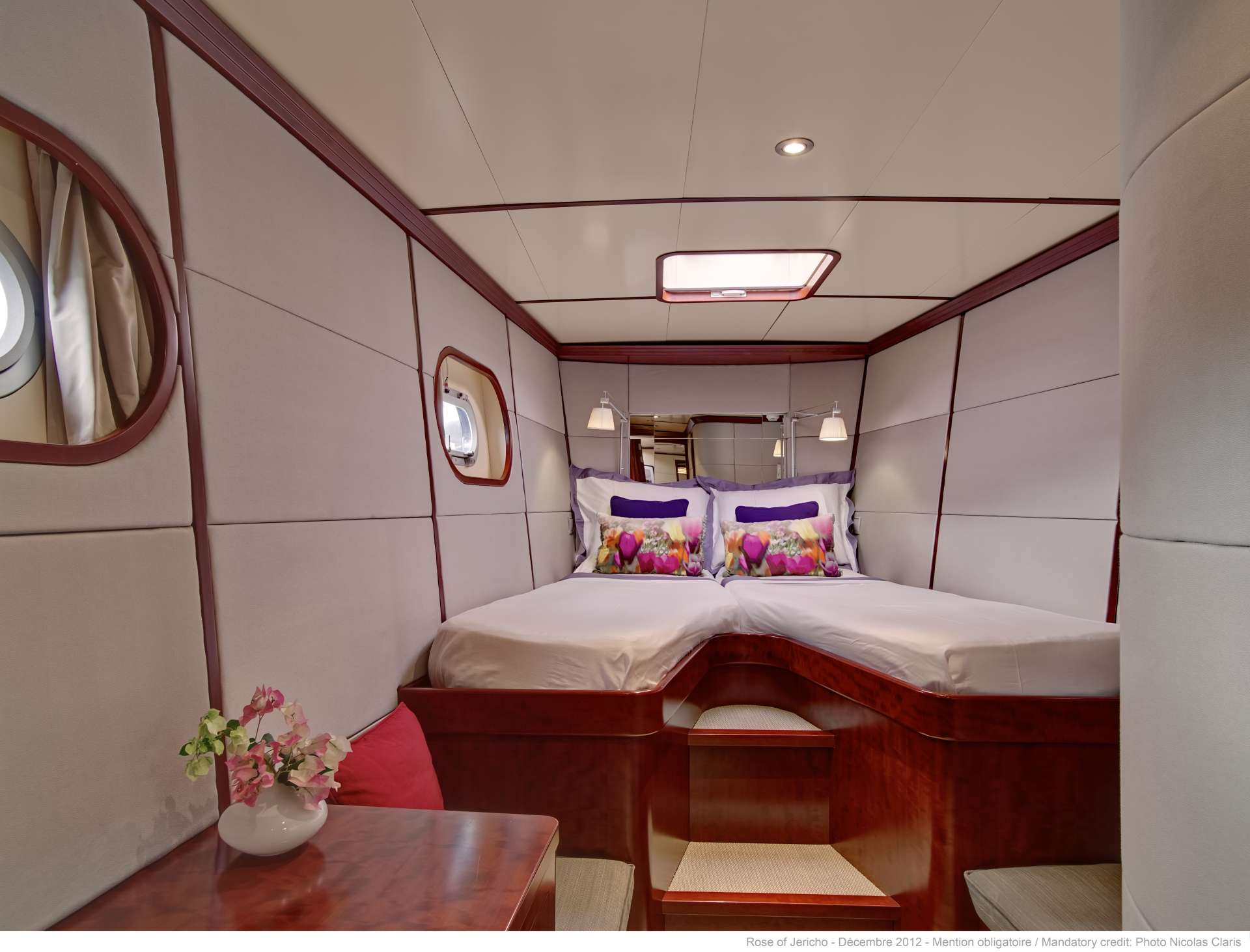 AZIZAM yacht image # 7
