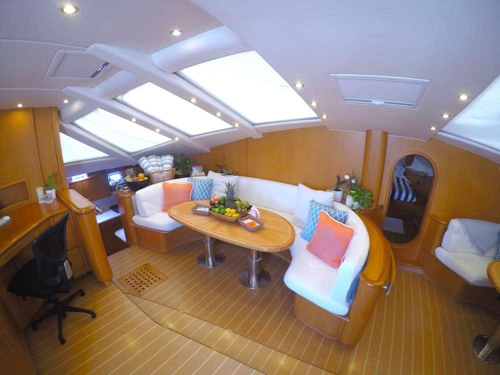Image of KELEA yacht #3