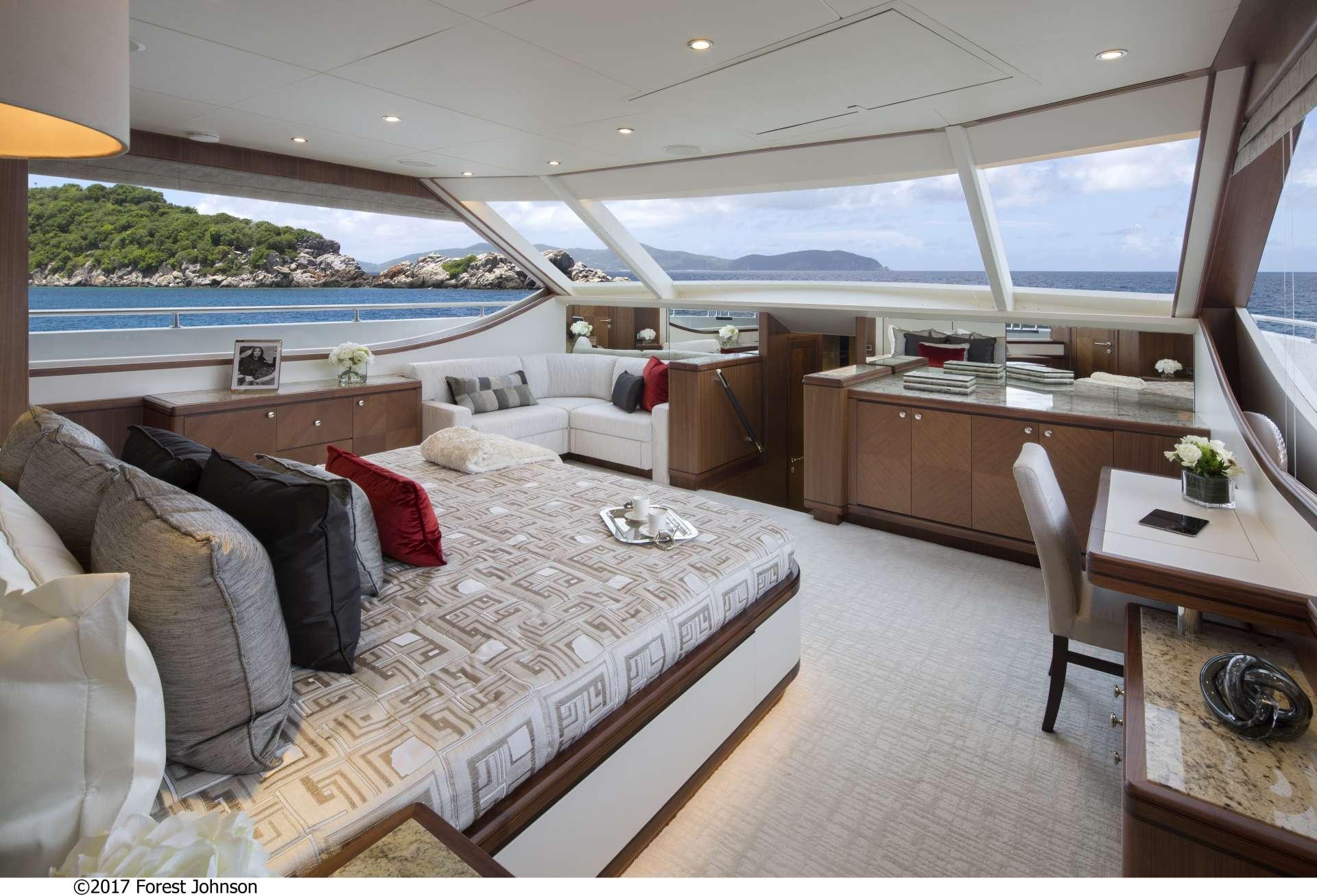 SUGARAY yacht image # 9