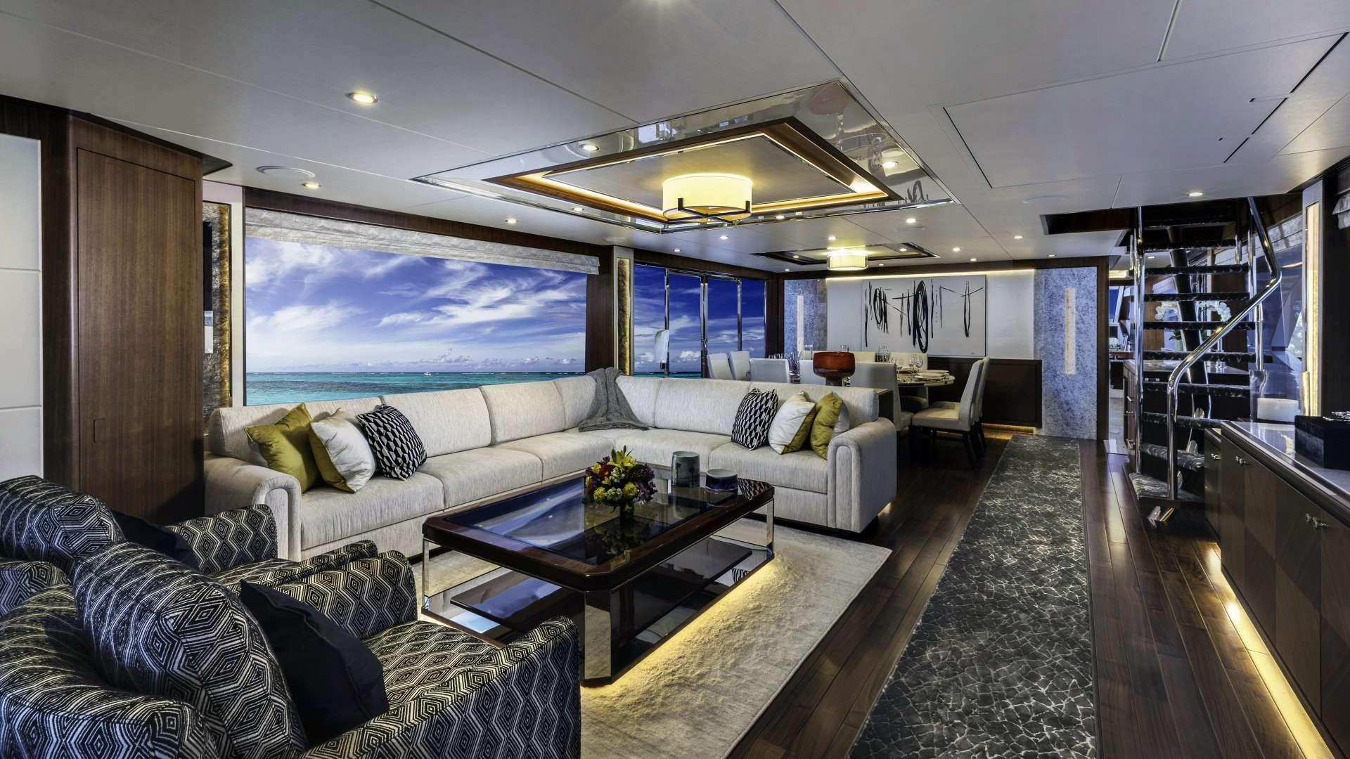 SUGARAY yacht image # 1