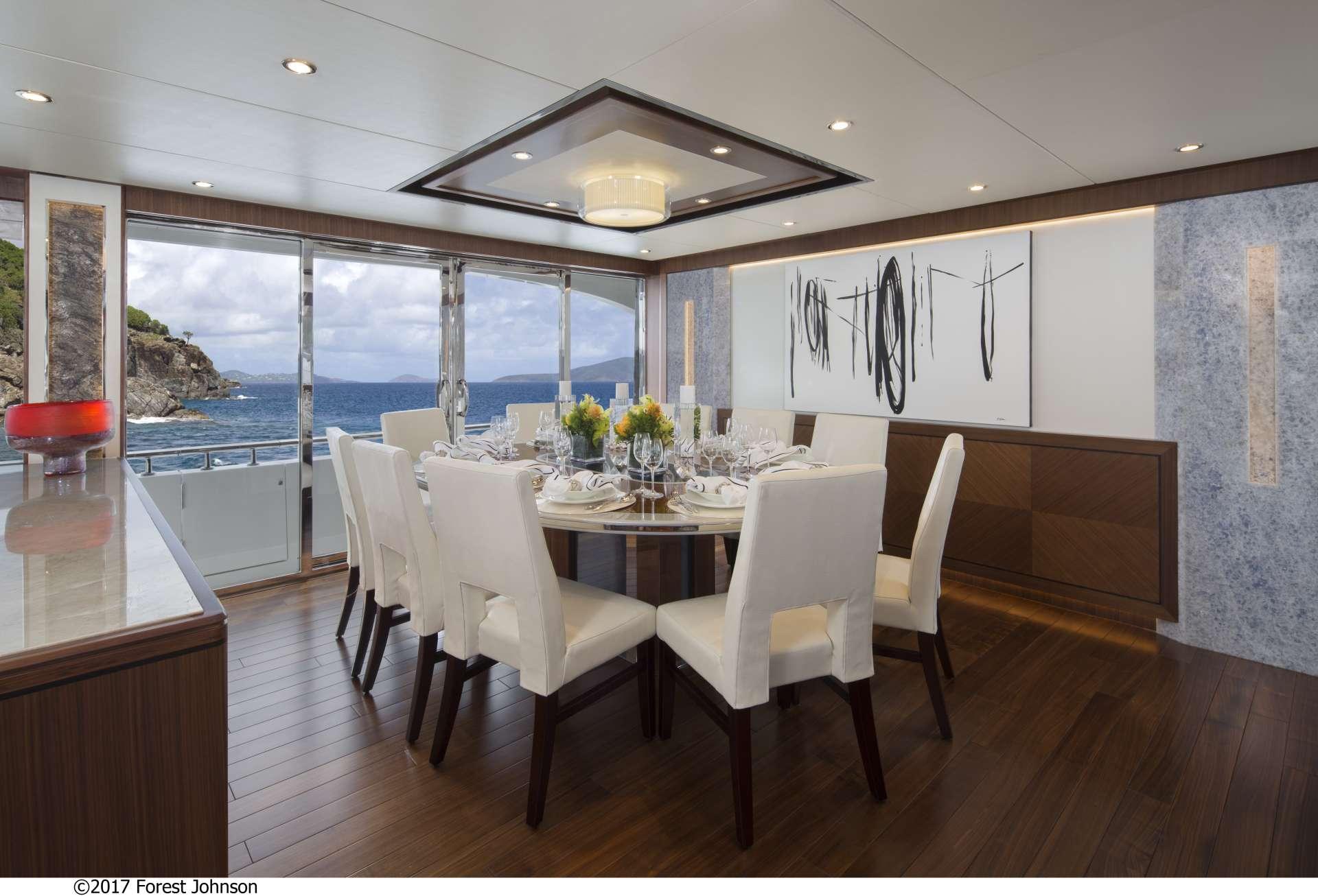 SUGARAY yacht image # 2