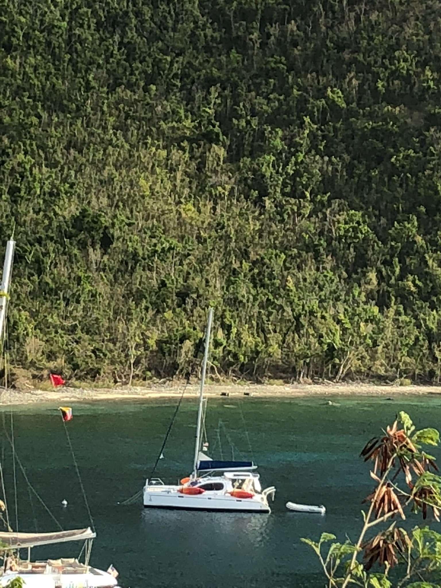 SALTY GIRL yacht image # 12