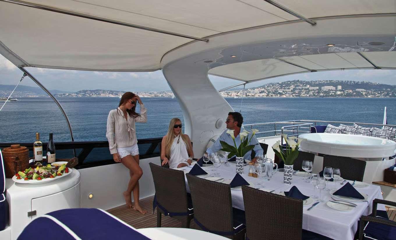 Image of ASHA yacht #11