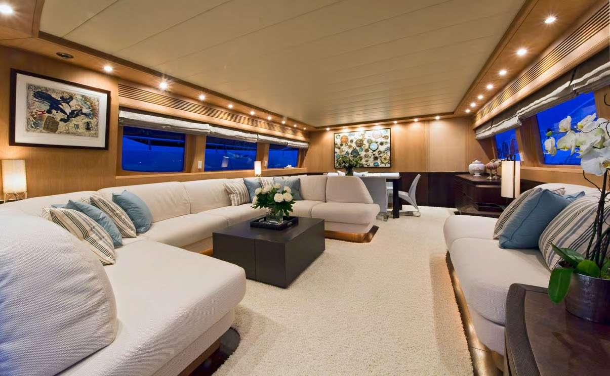 Image of ASHA yacht #2