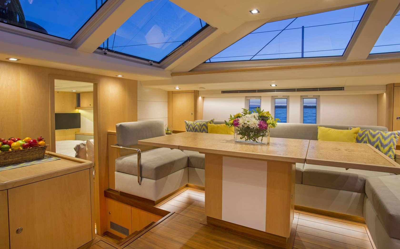 Image of GRAYCIOUS yacht #3